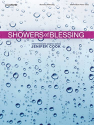 Showers of Blessing (late intermediate piano solos)