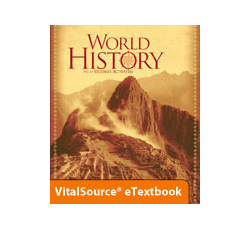 World History eTextbook ST (3rd ed.)