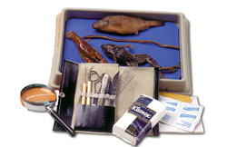 Biology Dissection Kit (4th ed.)