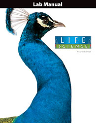 Life Science Student Lab Manual (4th ed.)