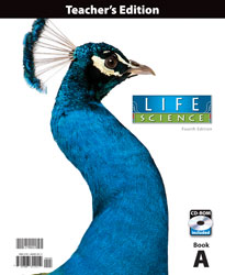 Life Science Teacher's Edition with CD (4th ed., 2 vols.)