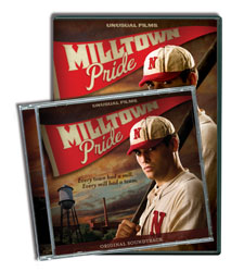 Milltown Pride DVD and CD Combo