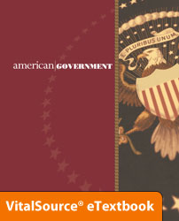 American Government eTextbook ST (2nd ed.)