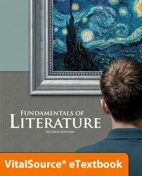 Fundamentals of Literature eTextbook ST (2nd ed.)
