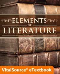 Elements of Literature eTextbook ST (2nd ed.)