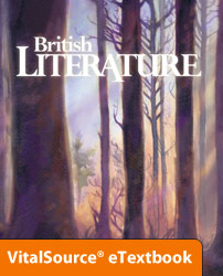 British Literature eTextbook ST (2nd ed.)