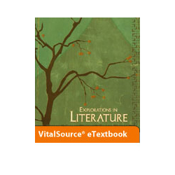 Explorations in Literature eTextbook ST (3rd ed.)