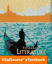 Excursions in Literature eTextbook ST (3rd ed.)