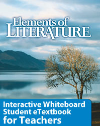 Elements of Literature MediaSuite ST IWB (2nd ed.)