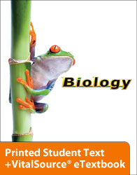 Biology eTextbook & Printed ST (4th ed.)