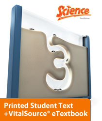 Science 3 eTextbook & Printed ST (3rd ed.)