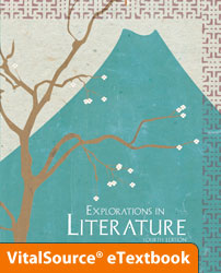 Explorations in Literature eTextbook ST (4th ed.)