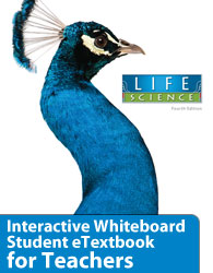 Life Science Mediasuite ST IWB (4th ed.)
