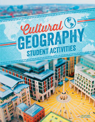 Cultural Geography Student Activities Manual (4th ed.)