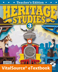 Heritage Studies 3 eTextbook Student Text (3rd ed.)