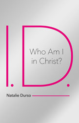 I.D.— Who Am I in Christ?