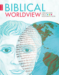 Biblical Worldview Student Text (KJV)