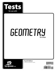 Geometry Tests (4th ed.)