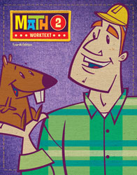 Math 2 Student Worktext (4th ed.)