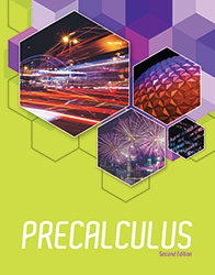 Precalculus Student Edition (2nd ed.)