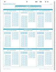 cogat form 7 level 12 pdf