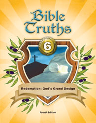 Grade 6 Bible Truths Online Course Enrollment