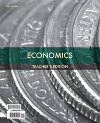 Economics Teacher's Edition (3rd ed.)