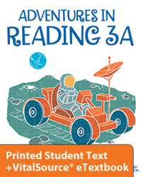Reading 3A eTextbook & Printed ST (3rd ed.)