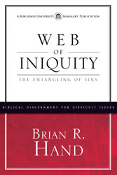 Web of Iniquity: The Entangling of Sins