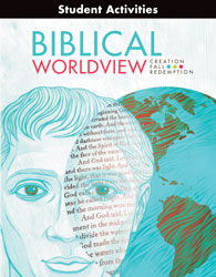 Biblical Worldview Student Activity Manual (ESV)