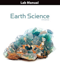 Earth Science Student Lab Manual (5th ed.)
