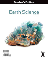 Earth Science Teacher's Edition (5th ed.)