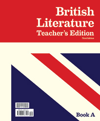 British Literature Teacher's Edition (3rd ed.)
