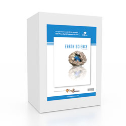 Logos Science Lab Kit for Earth Science (4th ed.)