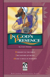 In God's Presence Student Text (copyright update)