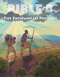 Bible 4: The Pathway of Promise Student Worktext (1st ed.)