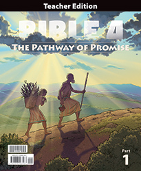 Bible 4: The Pathway of Promise Teacher's Edition (1st ed.)