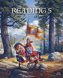 Reading 5 Student Text (3rd ed.)