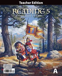 Reading 5 Teacher Edition (3rd ed.)