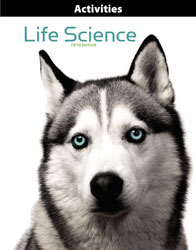 Life Science Lab Manual (5th ed.)