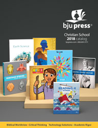 Complete Christian School Resources Catalog 2018