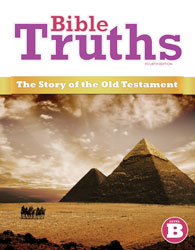 Bible Truths Level B Student Text (4th ed.)