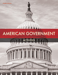American Government Student Activities (4th ed.)