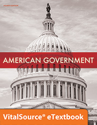 American Government eTextbook SE (4th ed.)