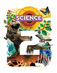 Science 2 Student Edition (5th ed.)