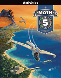 Math 5 Activities, 4th ed.