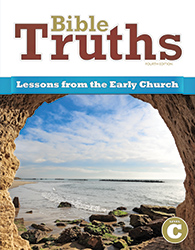 Bible Truths C Student Text (4th ed.)
