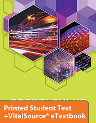 Precalculus eTextbook & Printed SE (2nd ed.)