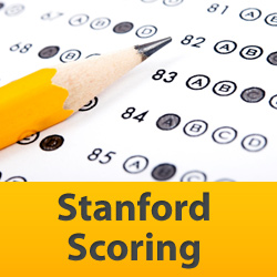 Consumable Booklet Stanford Scoring: Primary 1