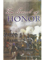 In Search of Honor cover